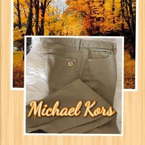 EUC Michael Kors Jeans
